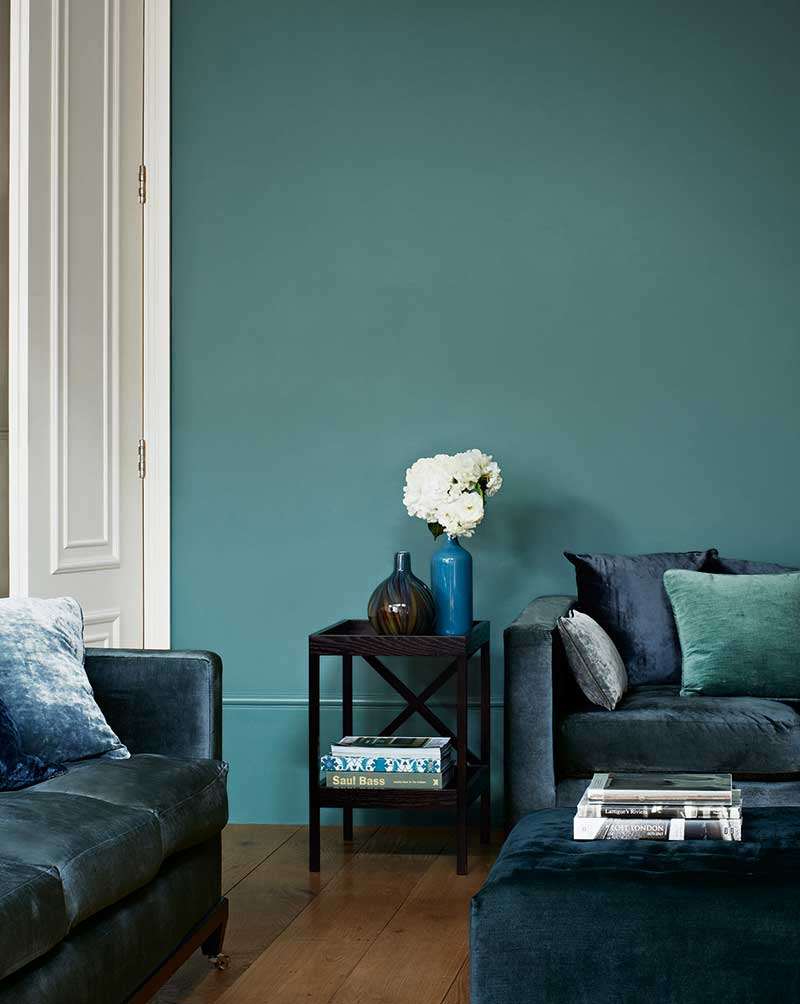 Zoffany-living-room-green-paint