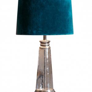 Atlantic Table Lamp S5996DG. H62x D30cm €220