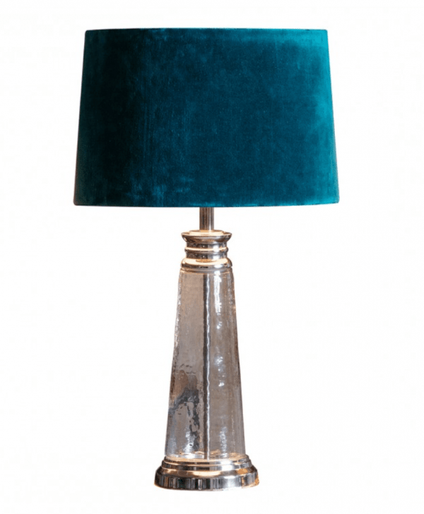 Atlantic Table Lamp S5996DG. H62x D30cm €220
