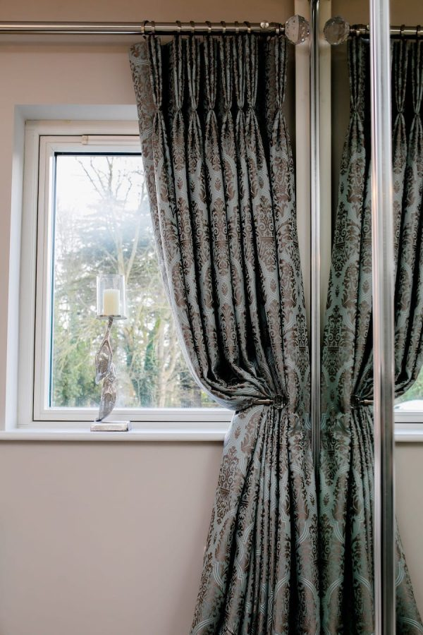 French Pleat Curtains