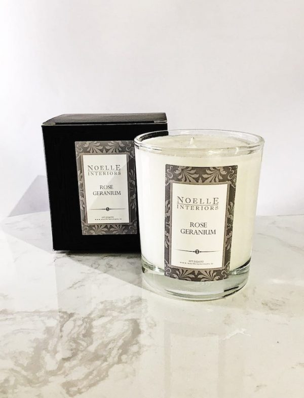 Noelle Interiors Candles €13