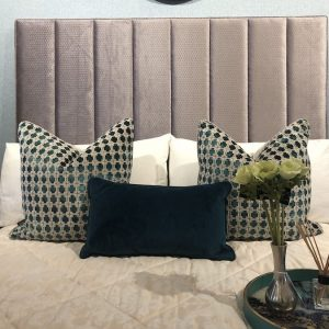 carbury headboard