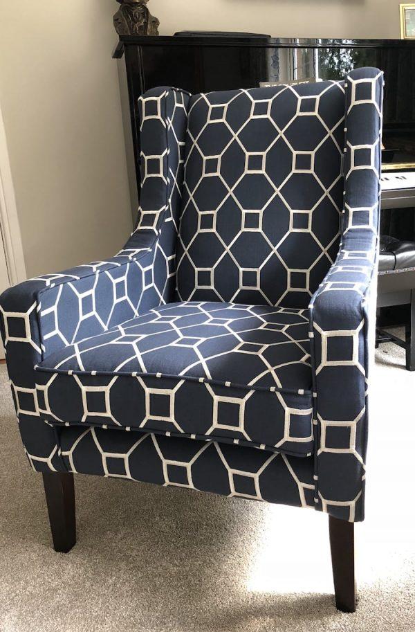 Straffan Chair