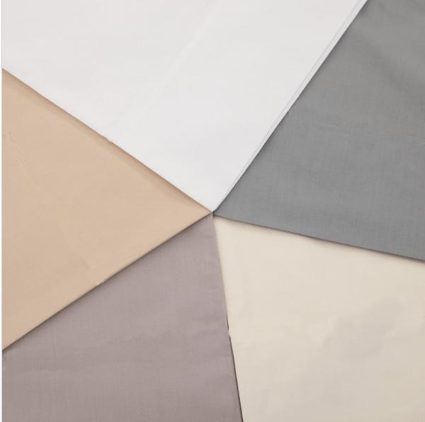 Savile Plain Bed Linen colours